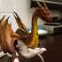 Dragonology print image