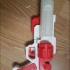 McCree - Lifeguard gun image