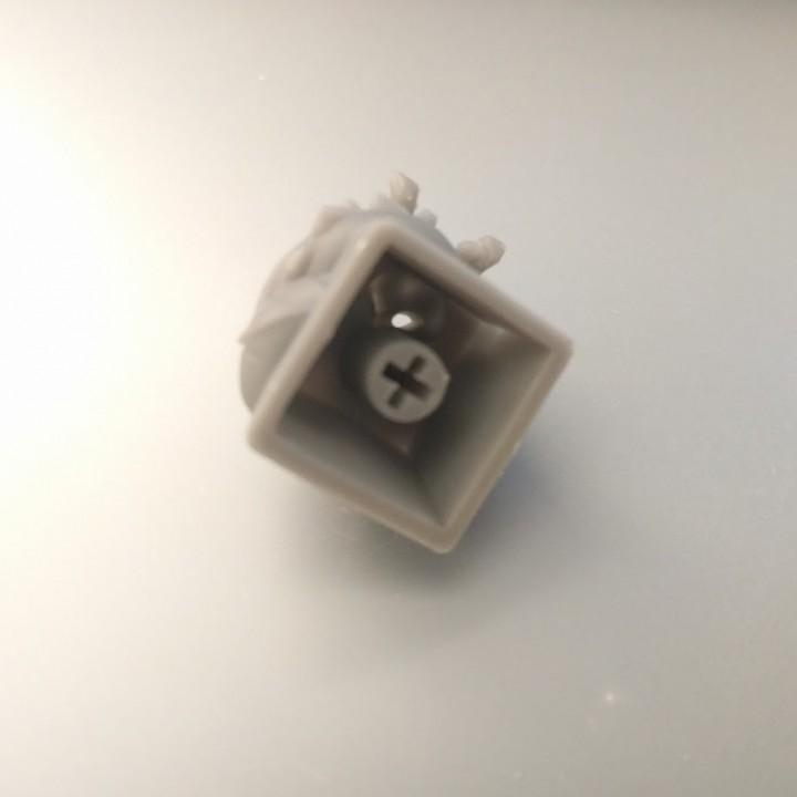 DBZ Shenron Mechanical keyboard Cherry Keycap