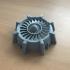 Warhammer 40k Terrain - Cooling-Ventilation image