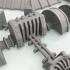 Warhammer 40K terrain - Turbine image