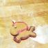 Gingerbread Unicorn image