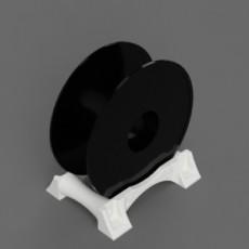 Dux Spool Roller