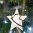 Xmas Fragmented Star image