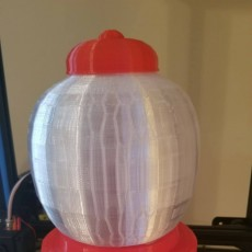 Picture of print of Mini Candy Machine v2