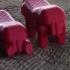 Rhino (movable legs) image