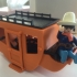 Playmobil Stagecoach image