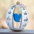Xmas Social Network Ball image