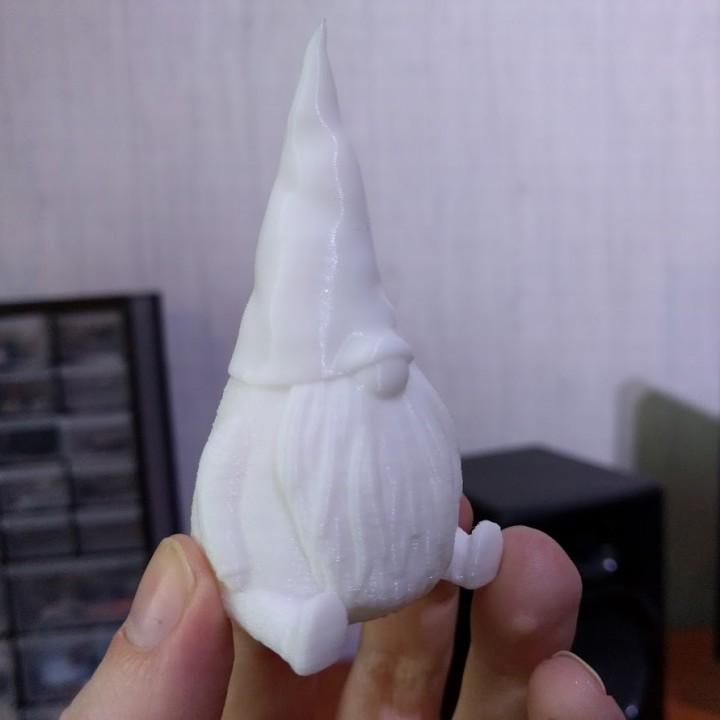 Bearded Gnome