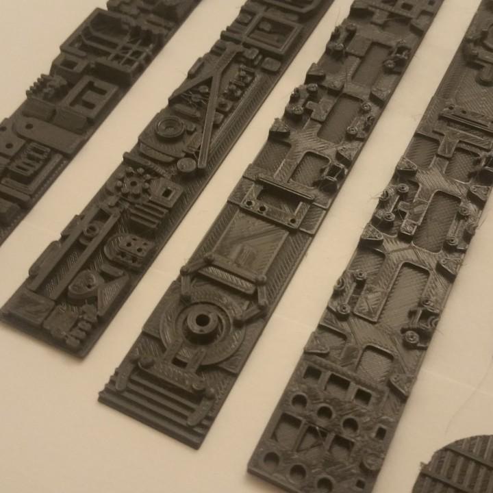 Star Wars Millennium Falcon - Hasbro Missing Details