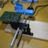 PCB vise 180º flip image