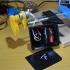 PCB Vise 180º flip motorization image