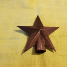 Treetop Star