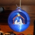 Nativity Christmas Ornament image