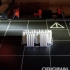 Warhammer 30K / 40K compatible Terrain - Kombination of Energy bridge and turbine print image