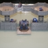 Warhammer 30K / 40K compatible Terrain - Modulare Outpost - Add-On for medium Outpost image