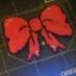 8-Bit Christmas Ribbon image