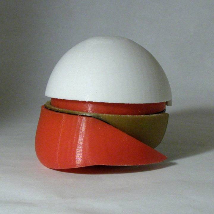 Georgia H8 Polska Ball