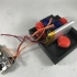 Motorized WiFi Controlled Chassis image