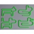 Qute Animal Paper Clips image