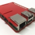 Raspberry Pi 3 Case image