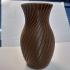 Vase print image