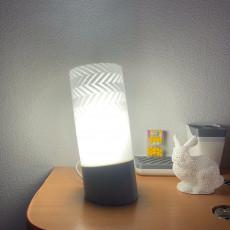 Picture of print of TILT Desktop Lamp