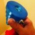 Flexible Inhaler Spacer with case image