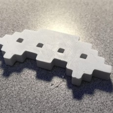 Space Invaders Ship