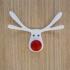 Reindeer Hanger image