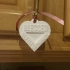 Tinkercad Christmas Cool Picture Frame Ornament image