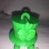Mario Ornaments (Tinkercad christmas) image