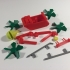 Tinkercad Christmas by Angel Chafino image