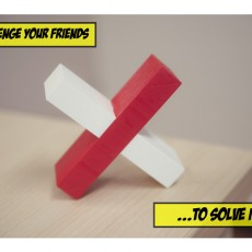 The X-Challenge
