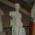 Archaic dancer image