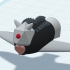 Robot Rudolph - Tinkercad Christmas image