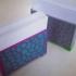Voronoi post it holder image