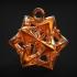 Star Icosahedron-2 image