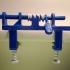 Shoot & Drop - Physics Experiment image