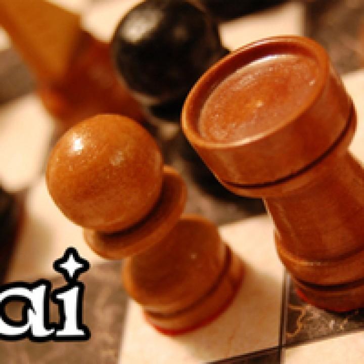 Tishai Board Game