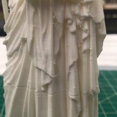 Picture of print of Athena Pallas Giustiniani