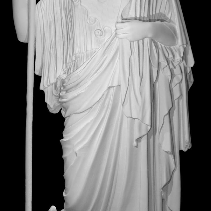 Athena Pallas Giustiniani