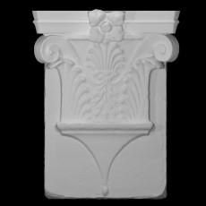 Pilaster consoles