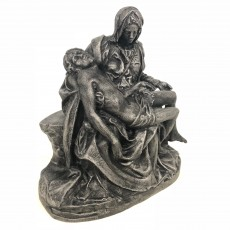 Picture of print of La Pietà Этот принт был загружен 3DLirious