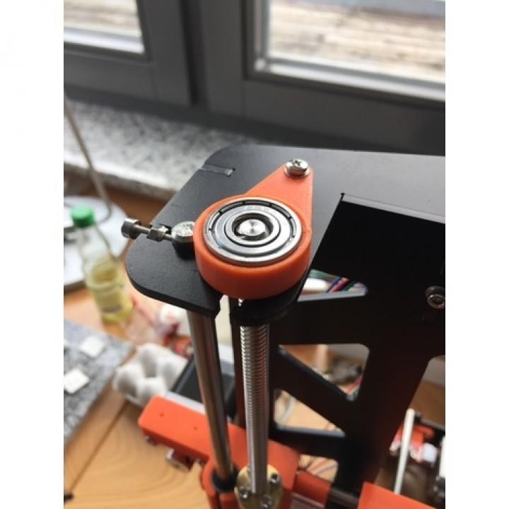 P3steel Parts: Z Spindel stabilizer