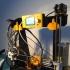 Anet A8 corner rigidifier (stronger) image