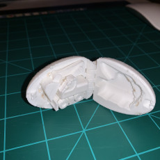 Picture of print of Surprise Egg #4 - Tiny Excavator