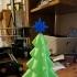 Star for christmas tree image
