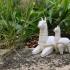 Tika Alpaca (moving legs!) image