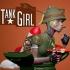Tank Girl image